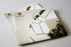 superfaber #branding #brochure