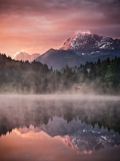 Landscape Photography by Andreas Wonisch » Creative Photography Blog #inspiration #photography #landscape