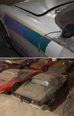 0hellercorvettes-02.jpg #nyc #cars #corvette