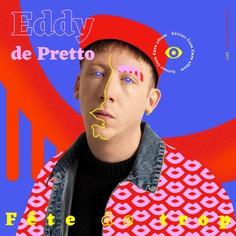 TOO FESTIVAL __ Eddy from Pretto