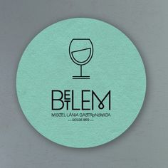 Betlem gastro bar on the Behance Network #logo #identity
