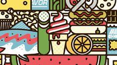 snacks quarterly