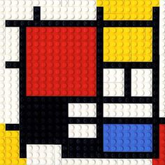#bauhaus #lego
