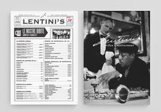 Lentini\\\'s Identity by Curve Studio