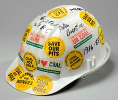 Coal not dole | Look Local #protest #coal