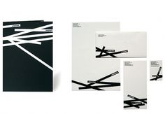 Projectes Singulars / Interior design and architecture services. 2005 #graphic #identity