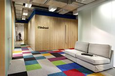 SiteGround Office Space by Cache Atelie harmonious office space