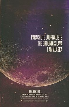 The Collective Loop: Parachute Journalist Posters