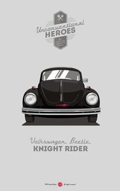 Knight rider #bear #gerald