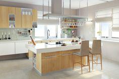 #kitchen #design #diseño #cocinas #reformas