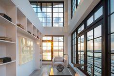 NYC interior