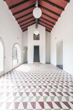 Borgo Merlassino / deamicisarchitetti