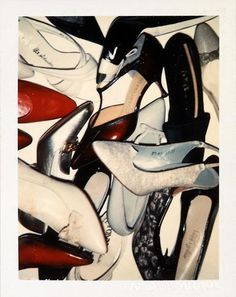 tumblr_kue9o4RCjy1qapvgp.jpg (Immagine JPEG, 397x500 pixel) #shoes #polaroid