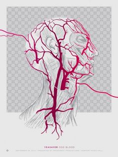 design work life » Base Art Co. Posters #illustration #design #anatomy