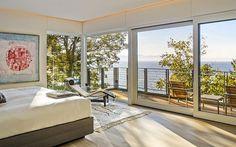 Lake Edge House / TruexCullins Architecture