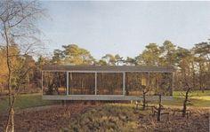 Dutch House / Rem Koolhaas | ArchDaily #house #netherlands #the #landscape #rem #koolhaas #houses #dutch #architechture