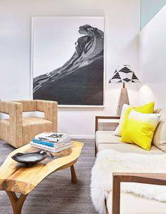 Wilshire Corridor Office – Fresh and Easy by Jamie Bush