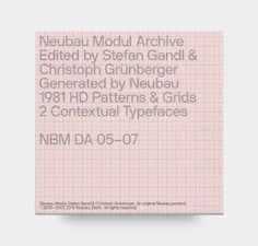 Neubau / Neubau Modul Archive, Digital Edition