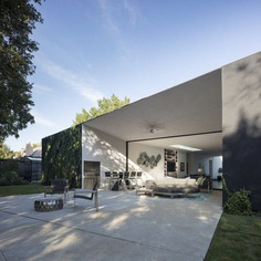 Winnwood Residence in Dallas, 5G Studio Collaborative 4