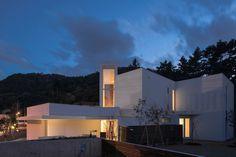Double Angle House