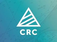 Dribbble - CRC by Bill S Kenney #branding #icon #mark