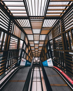 Stunning Street and Urban Photography by Ryan Mamba