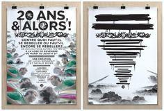 TU SAIS QUI ™ #posters