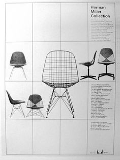 grid #catalog #design #graphic #grid #furniture #corporate