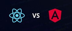 ReactJS vs Angular – A Complete Comparison for 2020