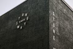 #signage #building #type