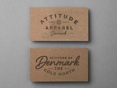 Attitude 2