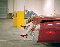 Fashion Photography by Nicola Kuperus » Creative Photography Blog #fashion #photography #inspiration