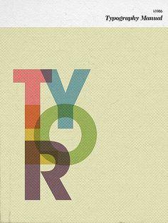 타일러 입력 체계 매뉴얼 | 플리커 - 사진 공유! #typography