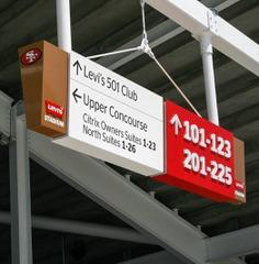 Wayfinding | Signage | Sign | Design | 国外吊牌设计