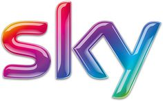 Sky Logo - Logopedia #logo #sky #tv #channel #uk #colors #glass