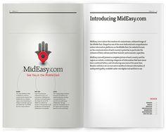 MidEasy.com   brochure