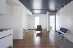 E-2 by naf architect & design inc