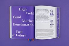 'High Yield, Future Tense' — Pentagram