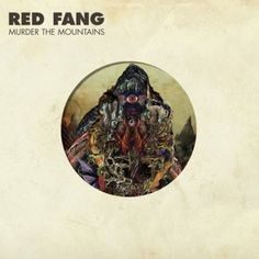 orion landau #red #fang #cover #record #landau #orion