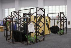 Capsule Matter.jpg #wood #display #trade show #product display