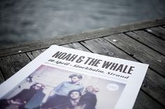 Noah and the Whale | Flickr - Photo Sharing! #type #poster