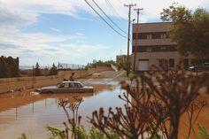 Oculog— Duluth Flood