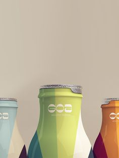 Goa Healthy Yogurt on Behance #544