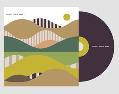 HOLSTEE PLAYSTATION ANNE PUF a new expo and moreon the Behance Network #record #hills #sleeve