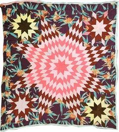 fig5.jpg (image) #craft #quilt #pattern #geometric