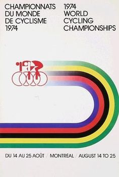 FFFFOUND! #1974 #cycling #omypics #poster