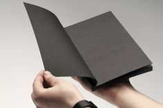 Jori™ #paper #book #black