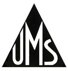 UMS-logo.jpg (JPEG Image, 382×397 pixels) #logo