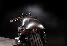 The Tarantulas #clean #bike #classic #motorcycles #honda