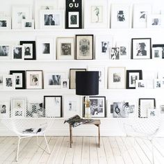 winter white. / sfgirlbybay #interior #design #decor #deco #decoration